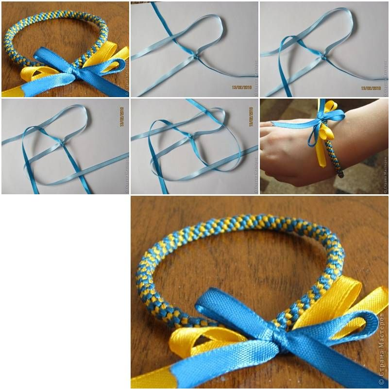instructions on how to make friendship bracelets step by step