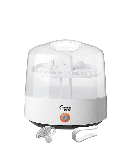tommee tippee pouch and bottle warmer instructions