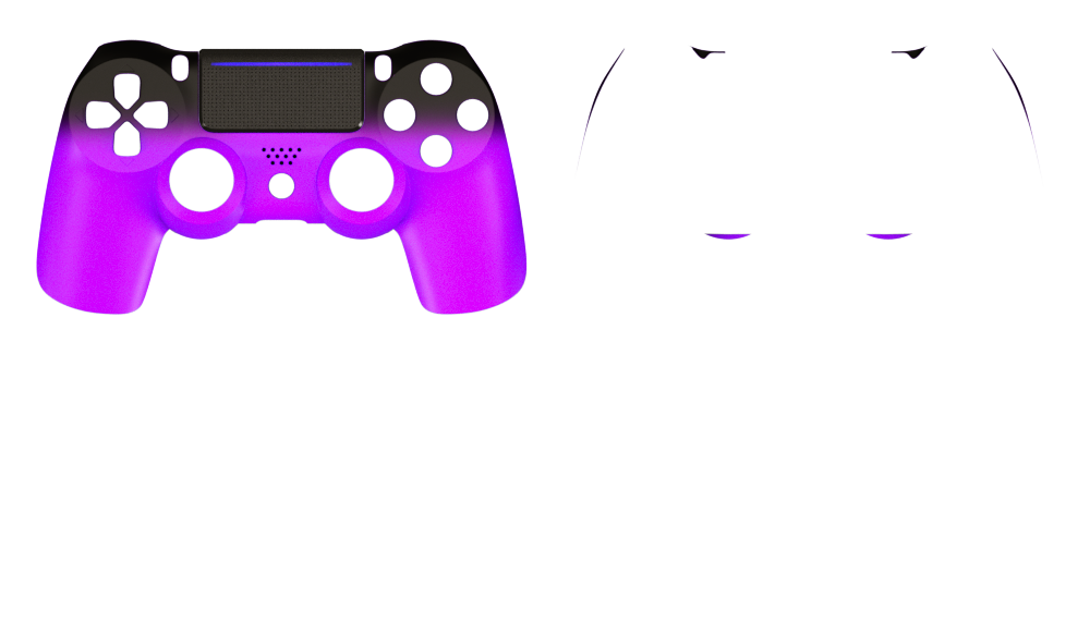 controller chaos ps4 instructions