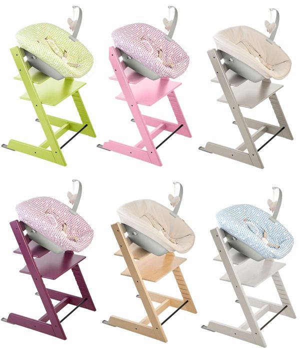 stokke tripp trapp baby set old style instructions