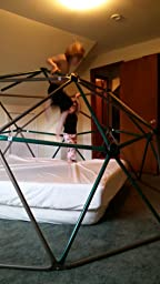 lifetime geometric dome climber instructions