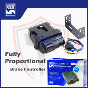 hayman reese compact iq brake controller instructions