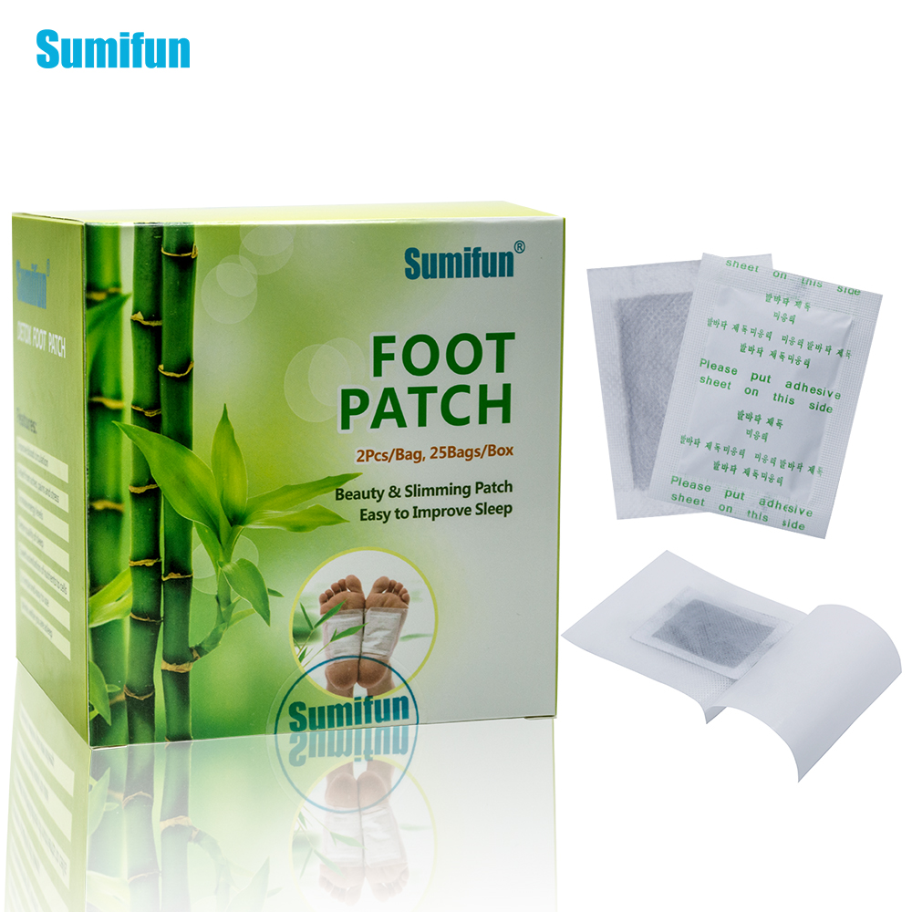 kinoki cleansing detox foot pads instructions
