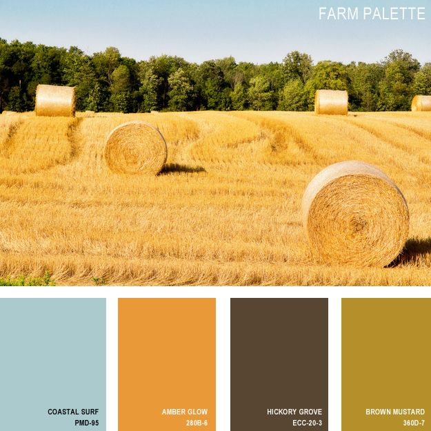 palette by nature instructions