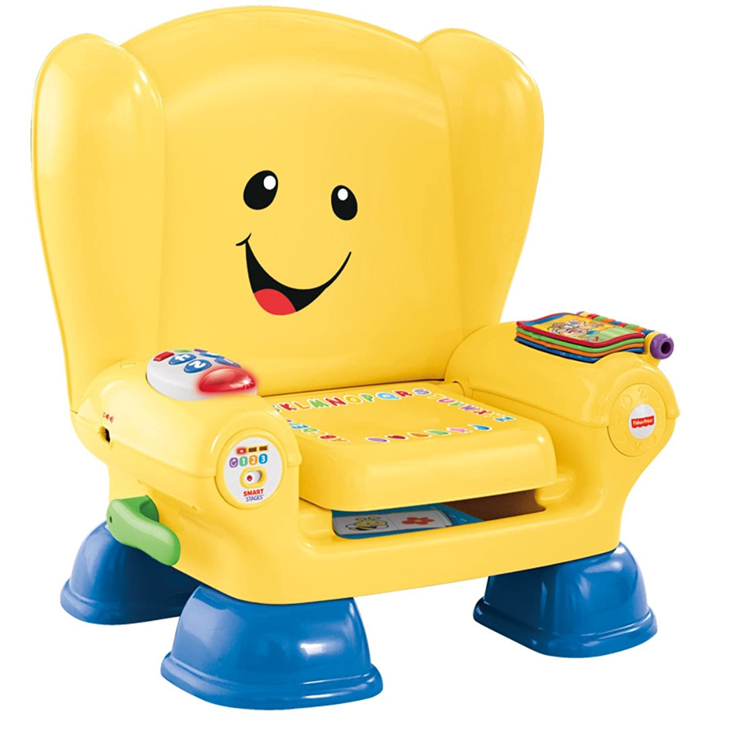 fisher price car seat instructions