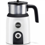 breville milk frother instructions
