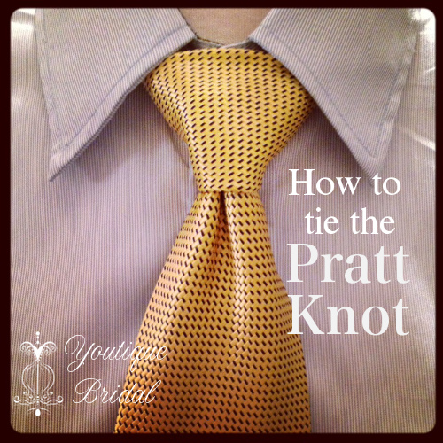 how to tie the eldredge knot step by step instructions