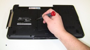 dell inspiron 1545 screen replacement instructions