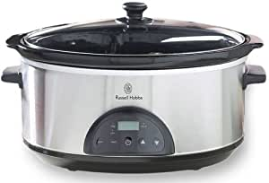 russell hobbs slow cooker 10951 instructions