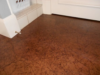 varathane water based floor finish instructions