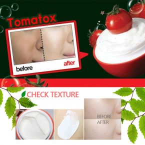 tomatox massage pack instructions