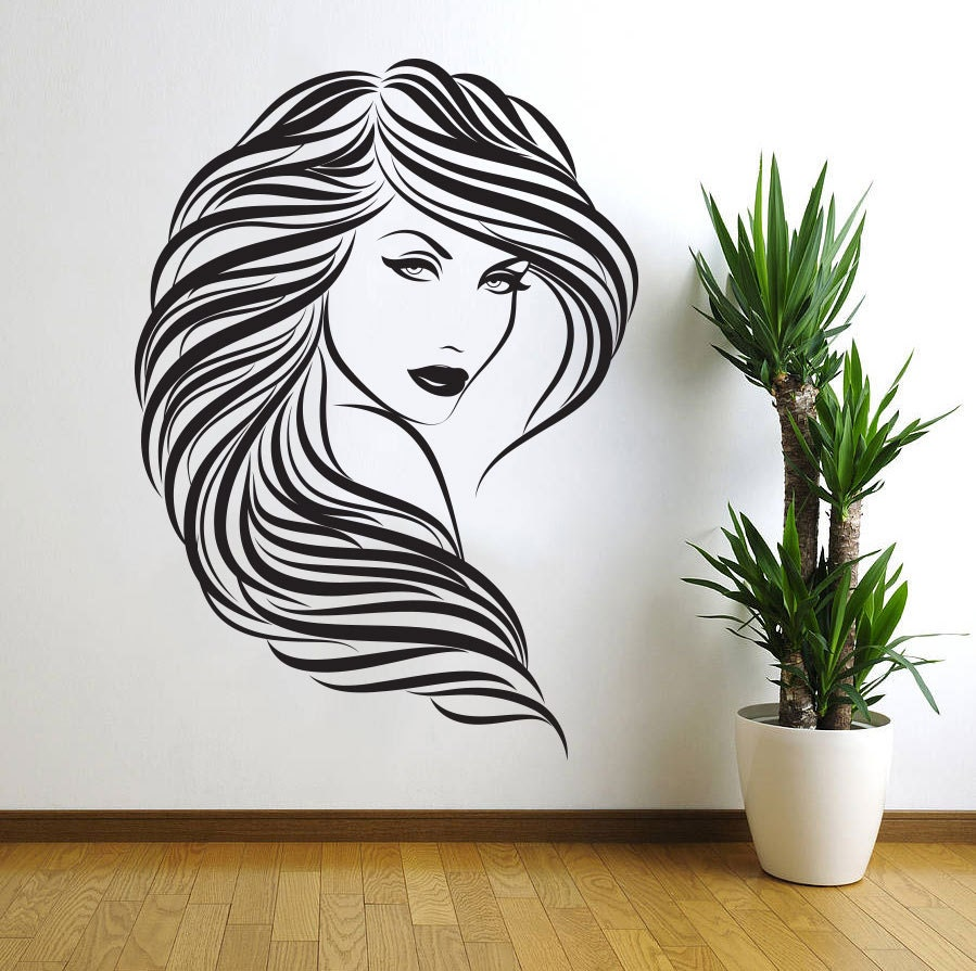 wall art application instructions