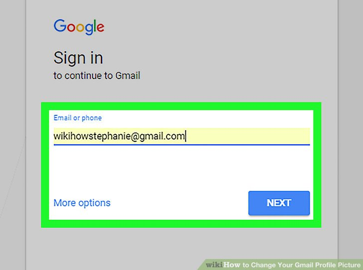 how to open a gmail account instructions