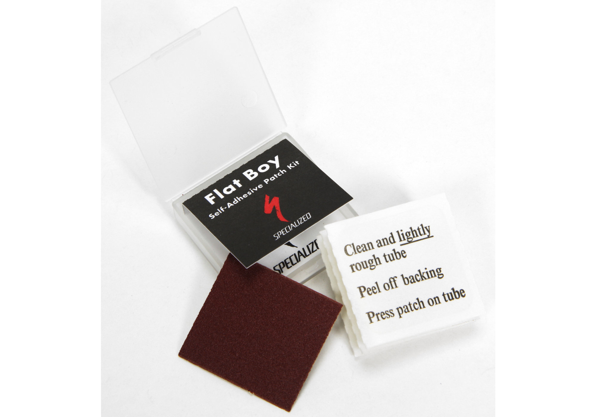 bicycle patch kit instructions