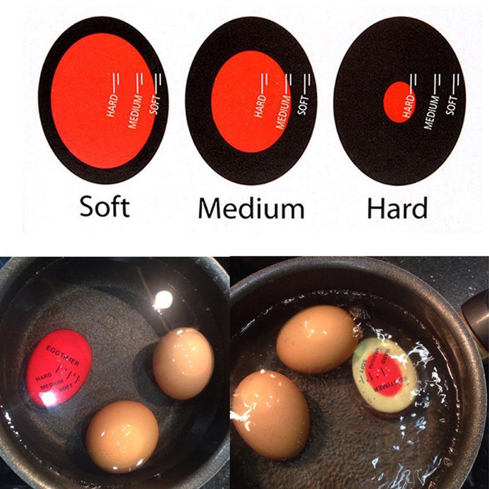 color changing egg timer instructions
