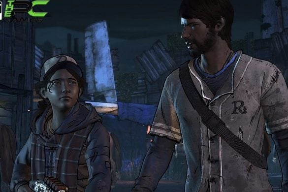 walking dead game instructions