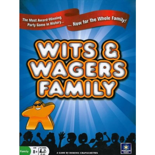 wits and wagers instructions