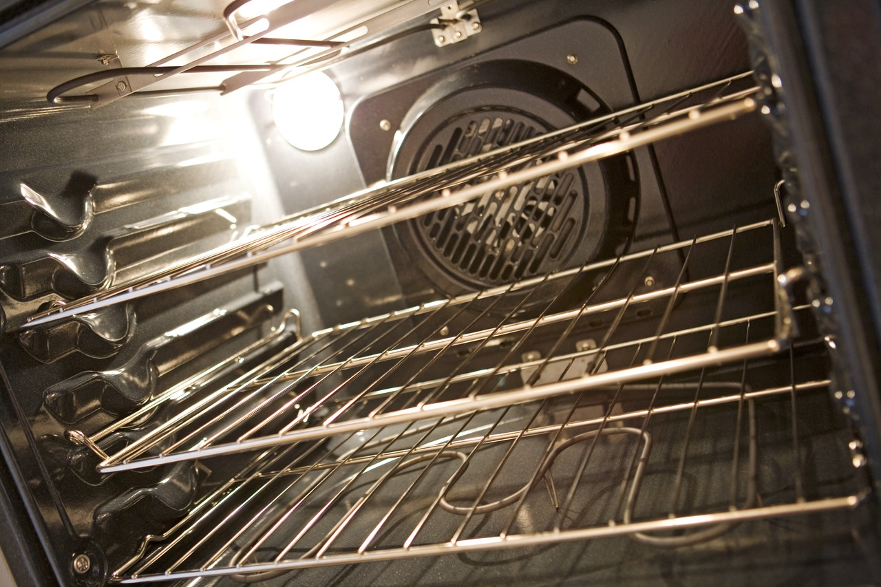 aeg electrolux oven instructions