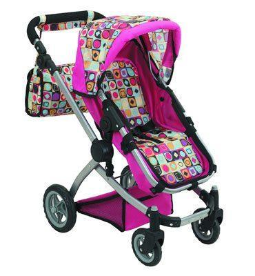 dimples ella tandem stroller instructions
