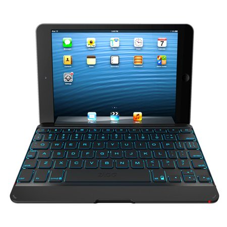 zagg ipad keyboard instructions