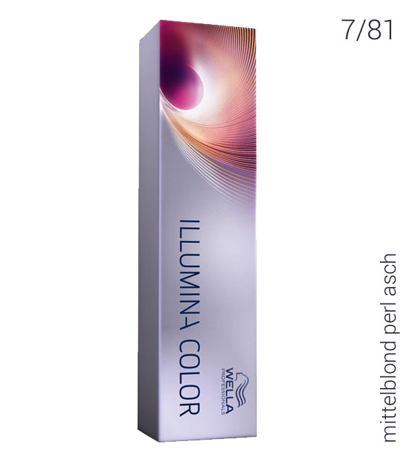 wella illumina mixing instructions