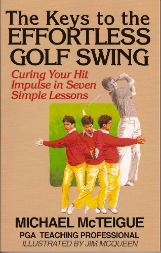 top golf instruction books