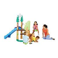little tikes 2 in 1 castle climber instructions
