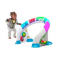 fisher price smart touch play space instructions