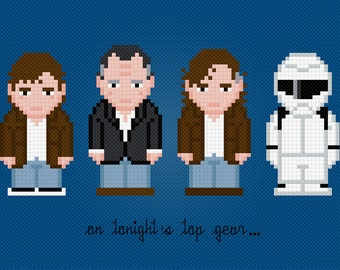 top gear race the stig game instructions