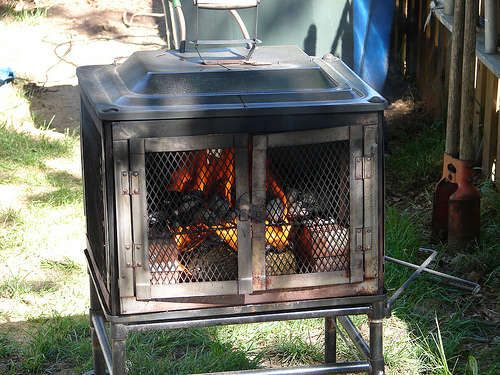 jetmaster gas fire instructions