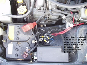 prodigy brake controller installation instructions