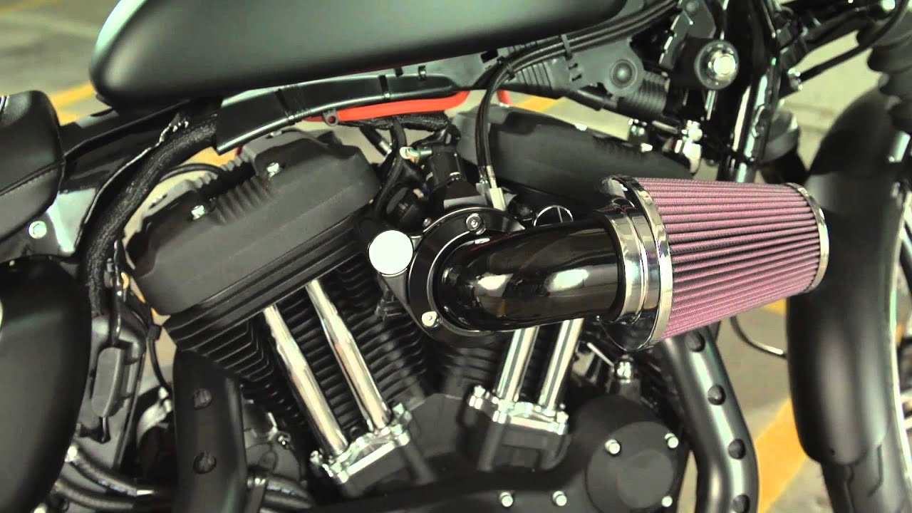 screamin eagle stage 1 air cleaner installation instructions