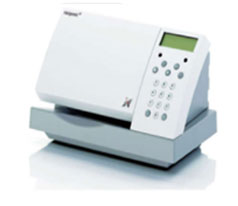 fp franking machine instructions