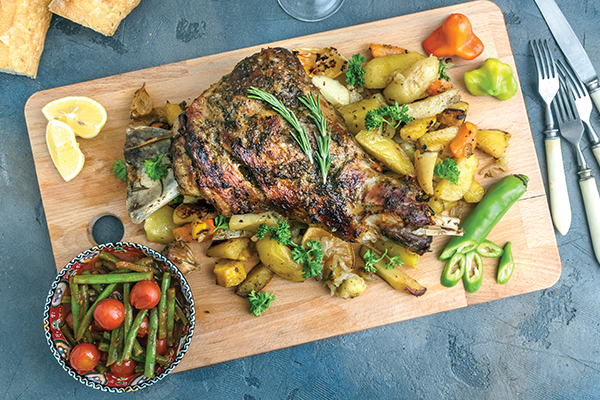easy rack of lamb cooking instructions