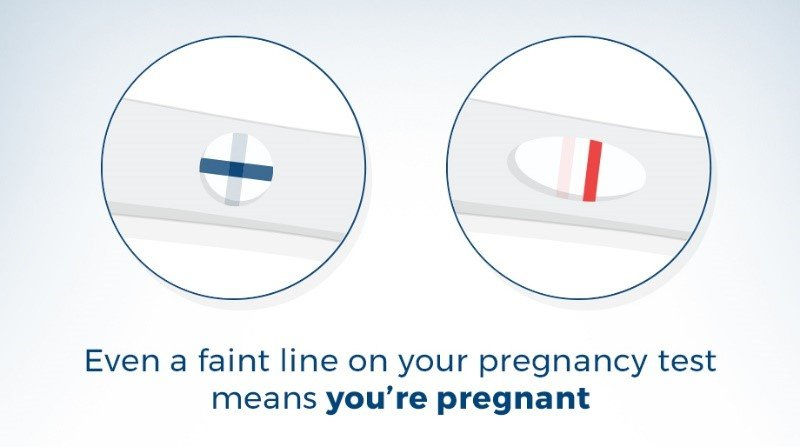 clear blue pregnancy test instructions use