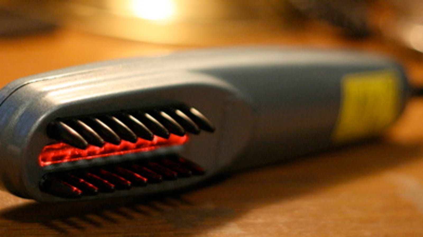hairmax laser comb instructions
