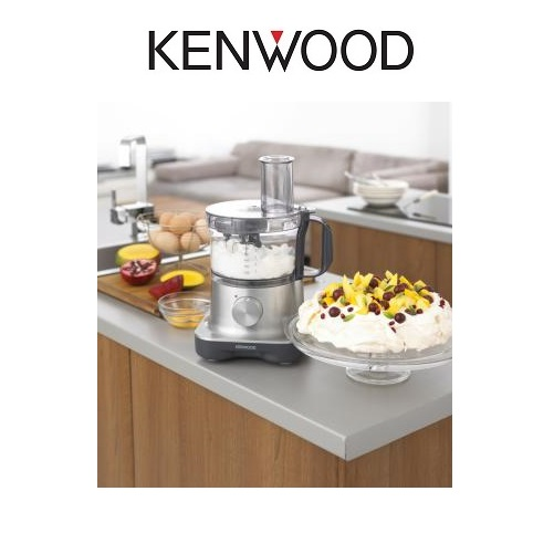 kenwood multipro food processor instructions