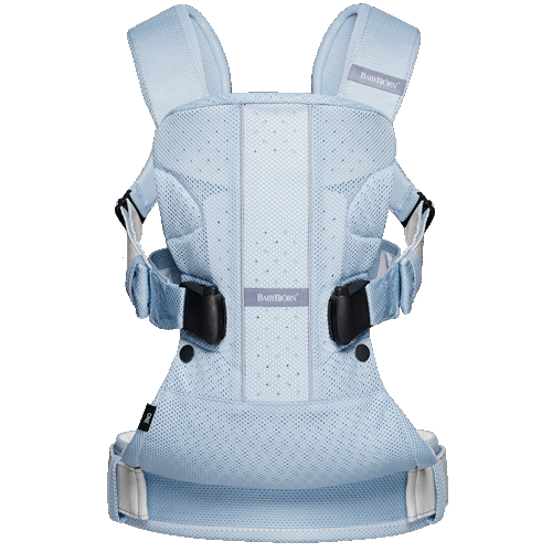 baby bjorn active carrier instructions