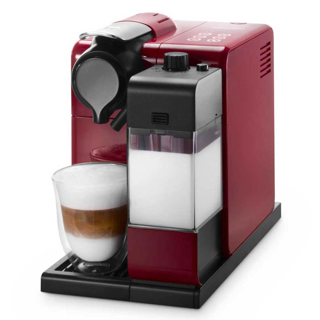 delonghi nespresso coffee machine instructions