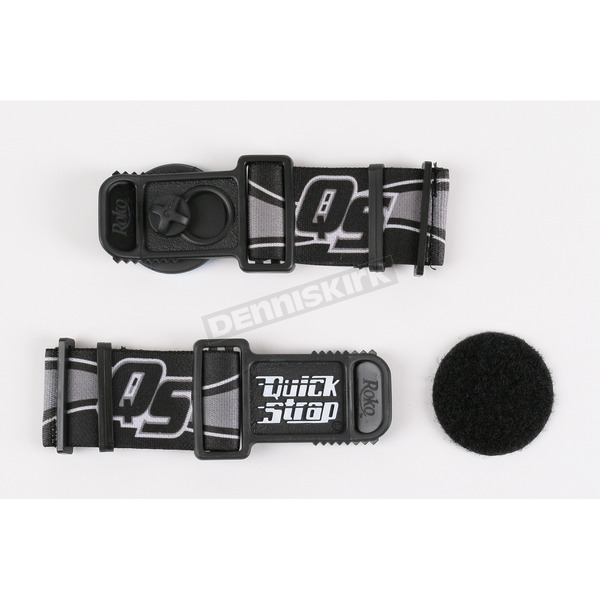 roko quick strap instructions