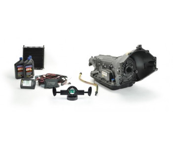 tci transmission controller instructions