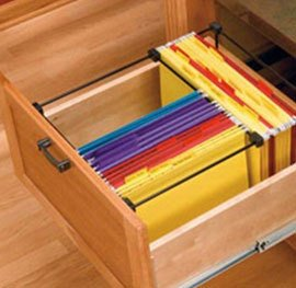 center mount drawer slide installation instructions