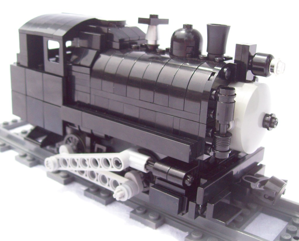lego train power functions instructions