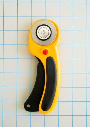 fiskars shape cutter instructions