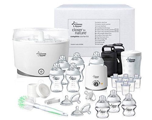 tommee tippee pump and go bottle warmer instructions
