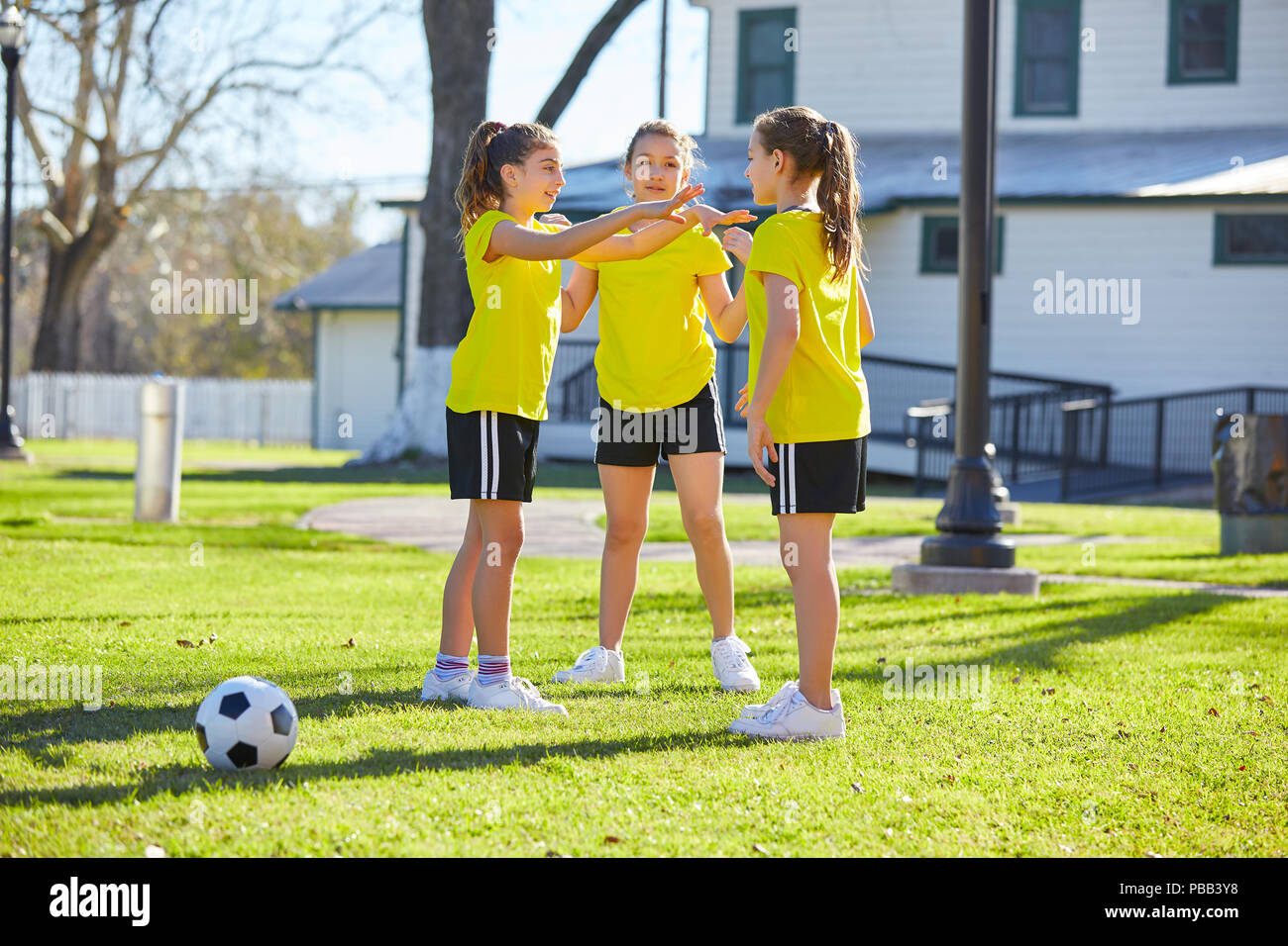 outdoor play soccer goal instructions