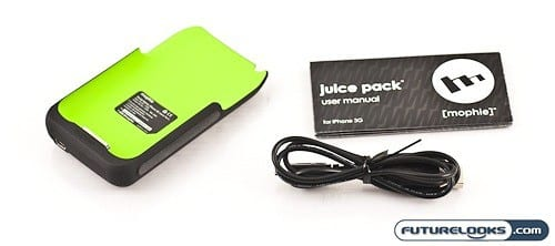 mophie juice pack instructions