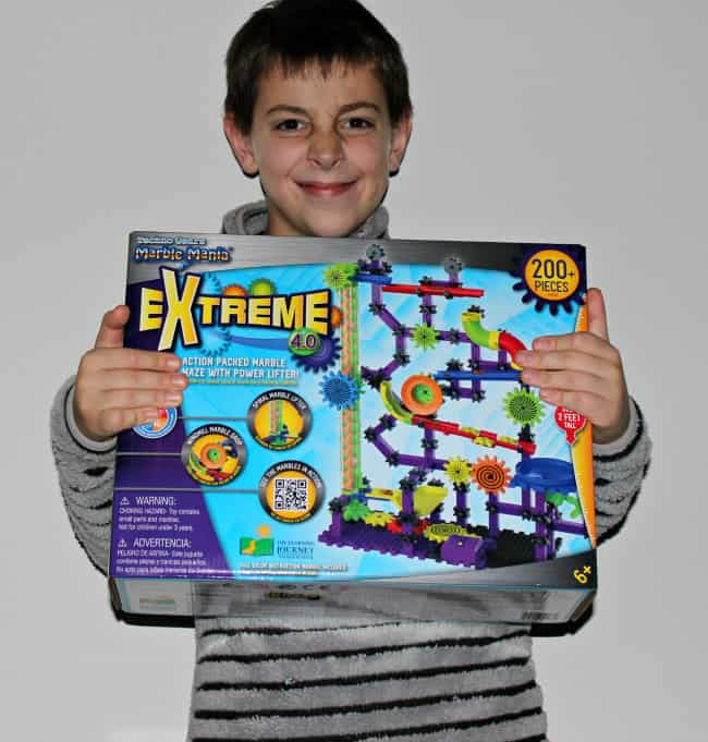 marble mania extreme instructions