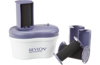 revlon hot rollers instructions
