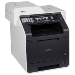 brother mfc 9970cdw toner reset instructions
